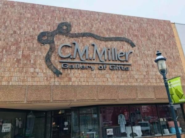 CM Miller Gallery of Gifts